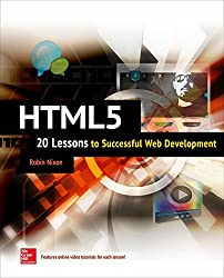 Html: 20 Lessons to Successful Web Development