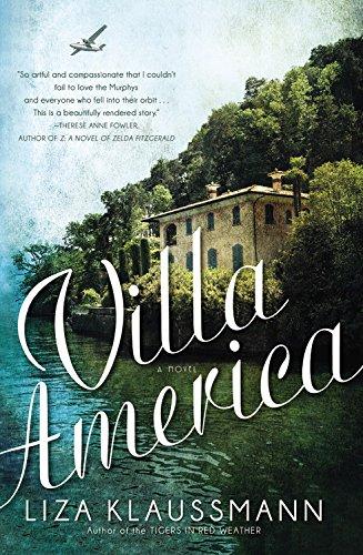 Image of Villa America: A Novel