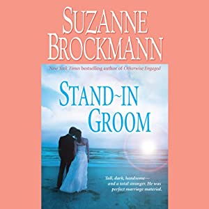 Stand-In Groom | [Suzanne Brockmann]