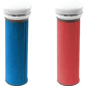 MicroPedi Foot Refills 2Pk