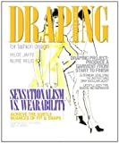img - for By Hilde Jaffe Professor Emeritus Draping for Fashion Design (5th Edition) book / textbook / text book
