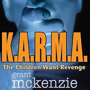 K.A.R.M.A. Audiobook