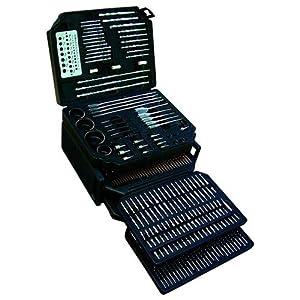 KTI (KTI-10330) Drill Bit Set