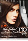 Clairol Perfect 10 By Nice 'N Easy Hair Color 005 Medium Brown 1 Kit (Pack Of 2)