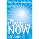 The Power of Now: A Guide to Spiritual Enlightenmentby Eckhart Tolle