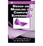 img - for [ Design and Modeling for Computer Experiments (Computer Science and Data Analysis #6) ] By Fang, Kai Tai ( Author ) [ 2005 ) [ Hardcover ] book / textbook / text book