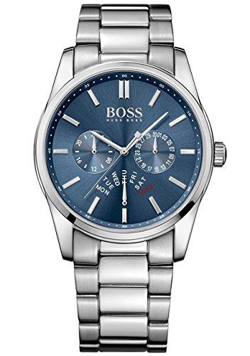 Hugo Boss Black Heritage Mens Chronograph Watch 1513126