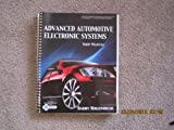 img - for Shop Manual for Advanced Automotive Electronic Systems (Today's Technician) book / textbook / text book