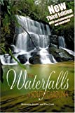 img - for The Waterfalls of South Carolina book / textbook / text book