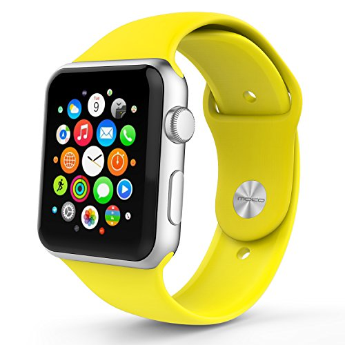 MoKo-Apple-Watch-38mm-Soft-Silicone-Band