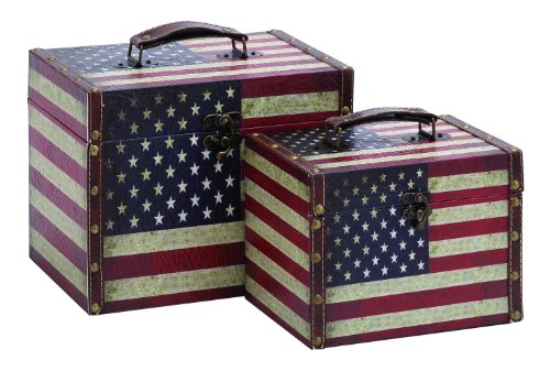 American Storage Box front-533585