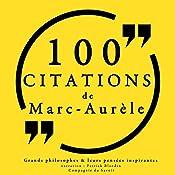 100 citations de Marc Aurèle | Marc Aurèle