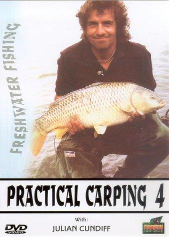Practical Carping With Julian Cundiff 4 [DVD]