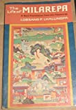 The Life of Milarepa (0525474544) by Anonymous