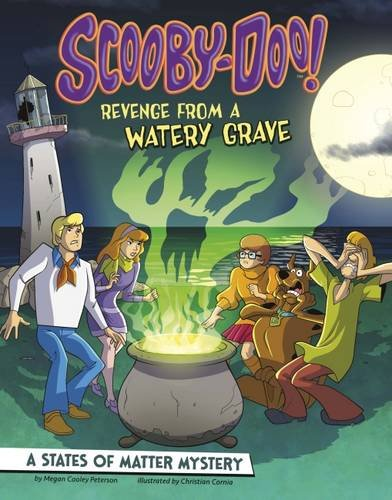 scooby-doo-a-states-of-matter-mystery-revenge-from-a-watery-grave-warner-brothers-scooby-doo-solves-