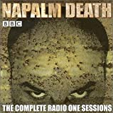 Complete Radio One Sessions (BBC) Thumbnail Image