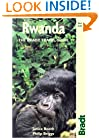 Rwanda, 2nd: The Bradt Travel Guide