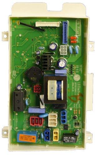 Lg Electronics 6871Ec1121B Dryer Main Pcb Assembly