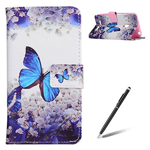 asus-zenfone-5-case-feeltech-elegant-luxury-flip-pu-leather-slim-wallet-card-magnetic-closure-lanyar