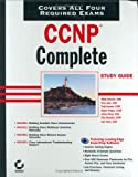img - for CCNP: Complete Study Guide (642-801, 642-811, 642-821, 642-831) book / textbook / text book