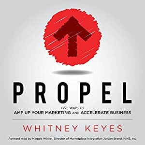 Propel Audiobook