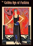 Golden Age of Fashion Boxed Notecards (1569064962) by Porterfields
