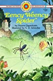 Eency Weency Spider (Bank Street Level 1*) (0553353047) by Oppenheim, Joanne