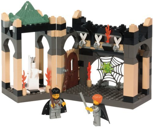 LEGO Harry Potter 4704: Chamber of Winged Keys