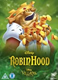 Robin Hood (Special O-ring Artwork Edition) [DVD]