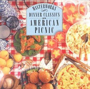Cbs Masterworks Dinner Classics: American Picnic front-965558