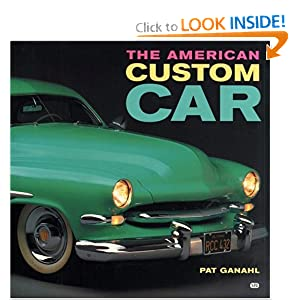 American Custom Car Pat Ganahl