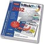 KlickTel 2002, Ausgabe Juli plus Klic...