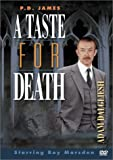 P.D. James a Taste for Death