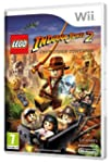 Lego Indiana Jones 2 : Adventure Cont...