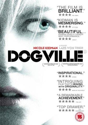 Dogville / Догвилль (2003)