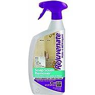 Soap Scum Remover Bathroom Cleaner-24OZ SOAP SCUM REMOVER