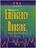 img - for Sheehy's Emergency Nursing book / textbook / text book