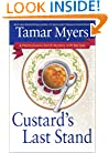 Custard's Last Stand (A Pennsylvania Dutch Mysteries with Recipes)