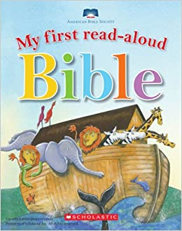 What is the best book to start reading the bible