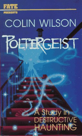 Poltergeist (Fate Presents), Colin Wilson