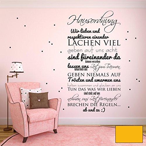 graz-design-adhesivo-decorativo-para-pared-casa-orden-buho-familia-m1214-sonnengelb-xxl-73cm-breit-x