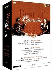 Best of Operetta