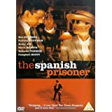 The Spanish Prisoner [DVD] [1998]by Steve Martin