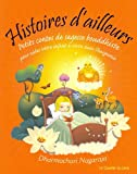 Histoires dailleurs (French Edition)