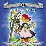 """Rotk�ppchen und 4 Weitere M�rchenvon """"H�rspiel"""""""
