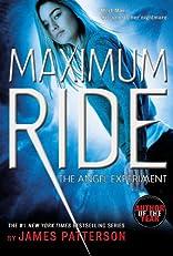 the angel experiment a maximum ride novel book 1