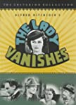 The Lady Vanishes: The Criterion Coll...