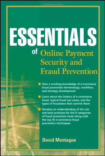 Essentials of Online payment Security and Fraud Prevention