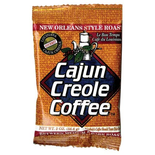 Cajun Creole Coffee