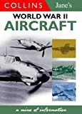 Jane's Gem Aircraft of World War II (The Popular Jane's Gems Series) (0004722809) by Ethell, Jeffrey L.